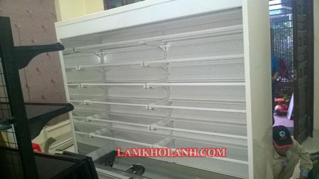 Cung cấp & lắp đặt kho lạnh Uy Tín tại Hà Nội